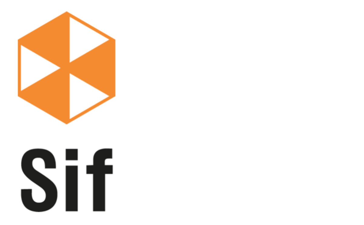 sif logo without
