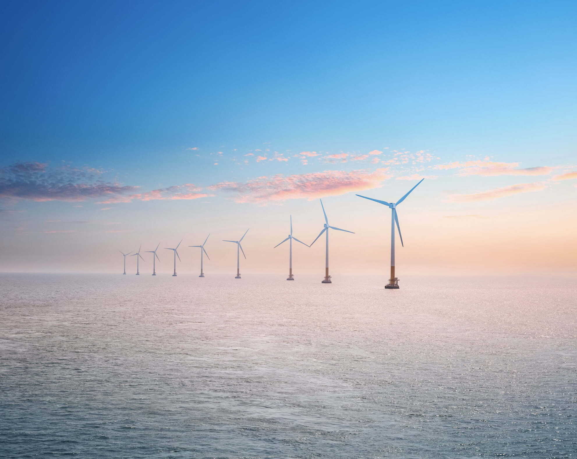 Environmental Windmolens