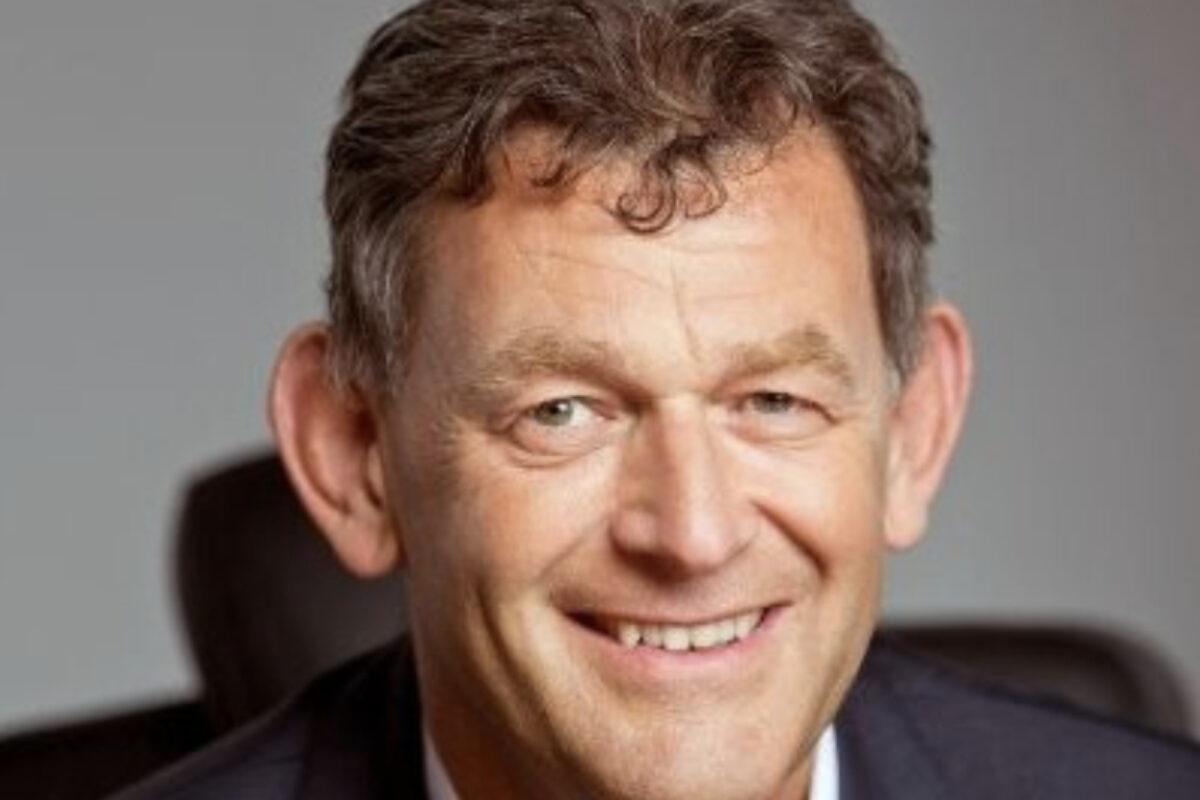 Fred van Beers